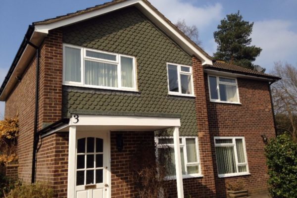 Fascias/Soffits in Oxted