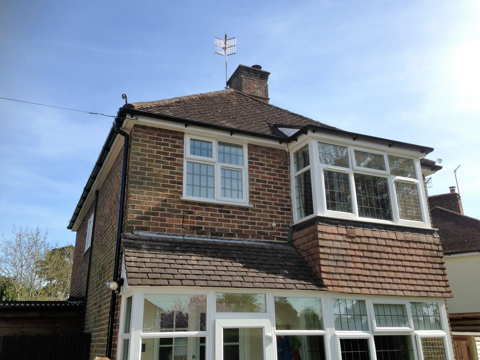 Collier Roofing Case Study: Croydon