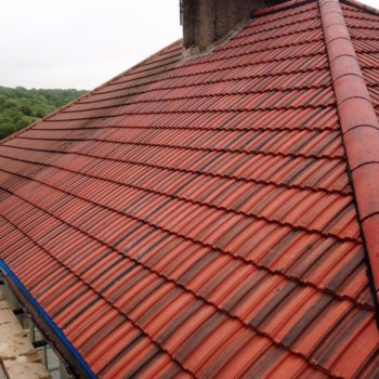 New roof in Purley