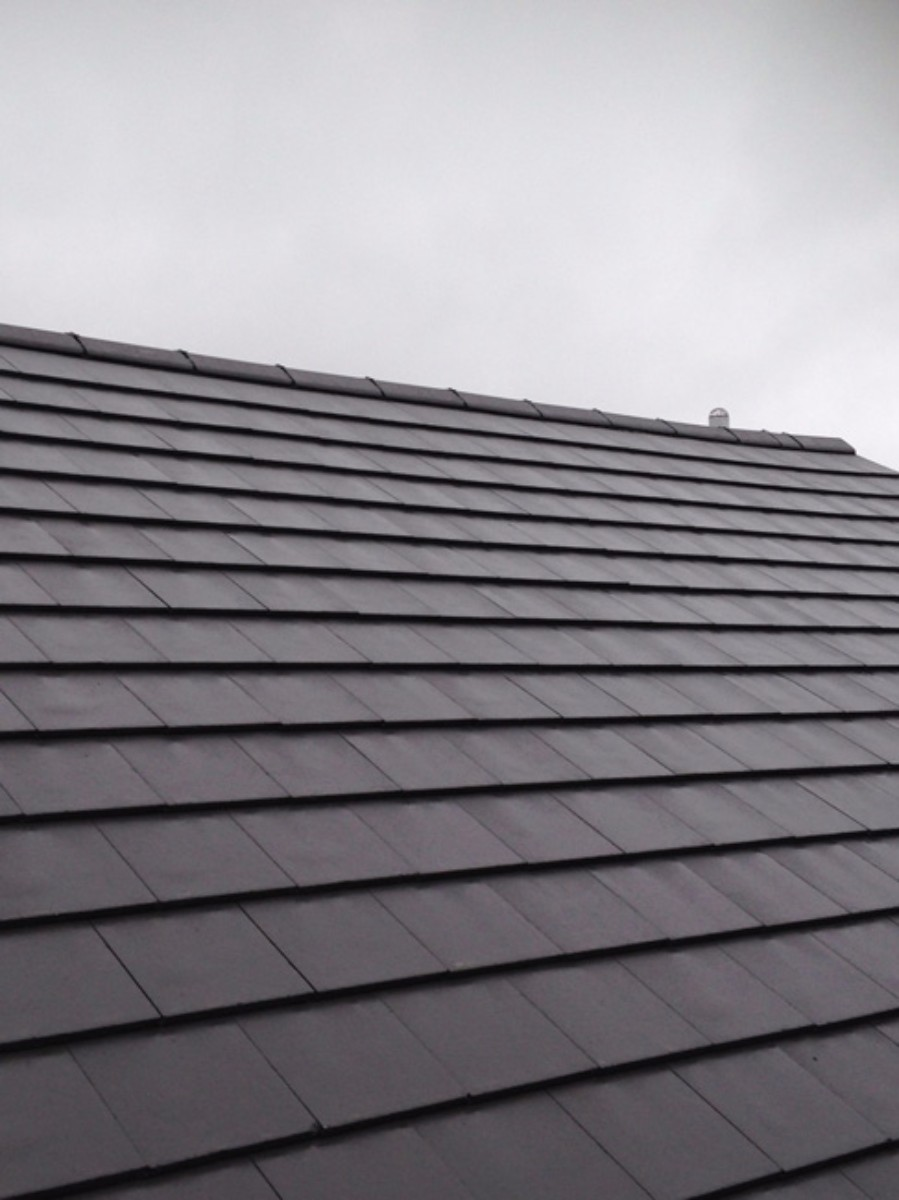 New Flat Amp Pitched Roofs In Reigate Roofers That