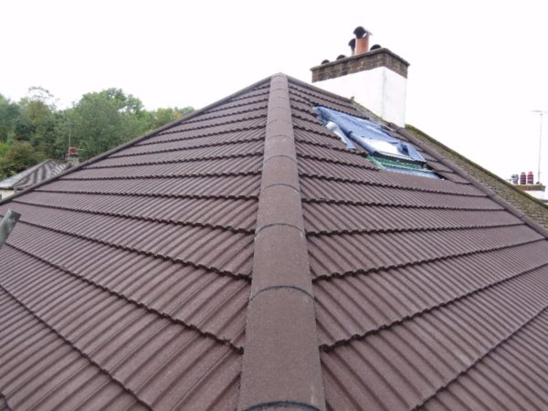 Roofers in Merstham, Surrey