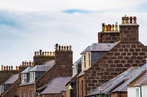 Don't Miss These Signs Your Chimney Stack Needs Work