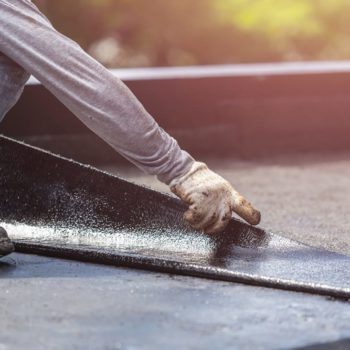Parapet roofing - do your parapet walls need repairing? | Collier Roofing