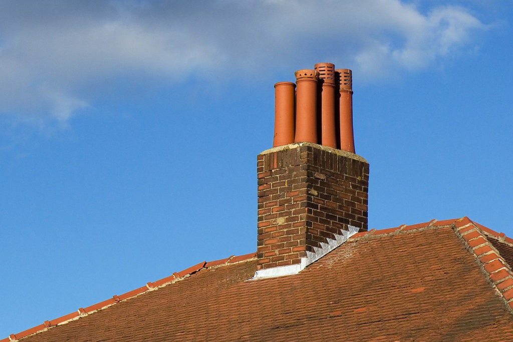 Chimney stack guides: everything you need to know about chimney pot capping