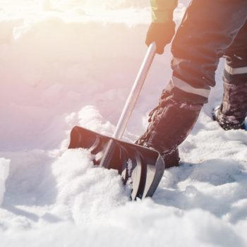 Winter roofing guides - can snow damage your roof? | Collier Roofing