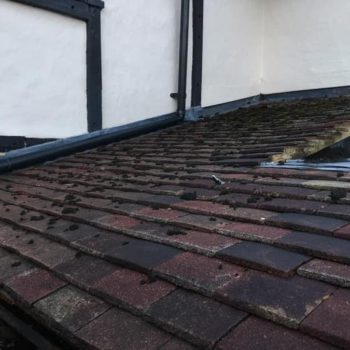 Free roofing inspections - here's why you need to use them to save money
