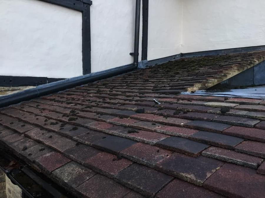 Introducing Our Free Roofing Inspection Services