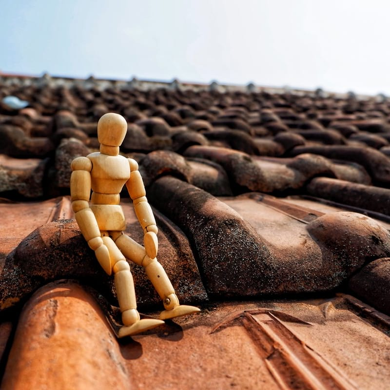 The Truth about Roof Repairs