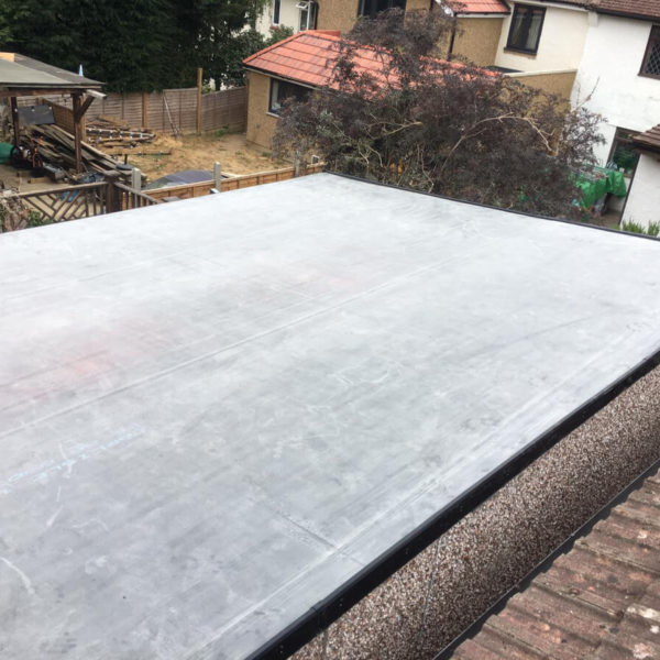 Consider EPDM rubber roofing for your new or replacement flat roof. Highly weather resistant. Durable, high-quality material. Incredibly easy to install by professionals. Find the right flat roofing solution for your needs.