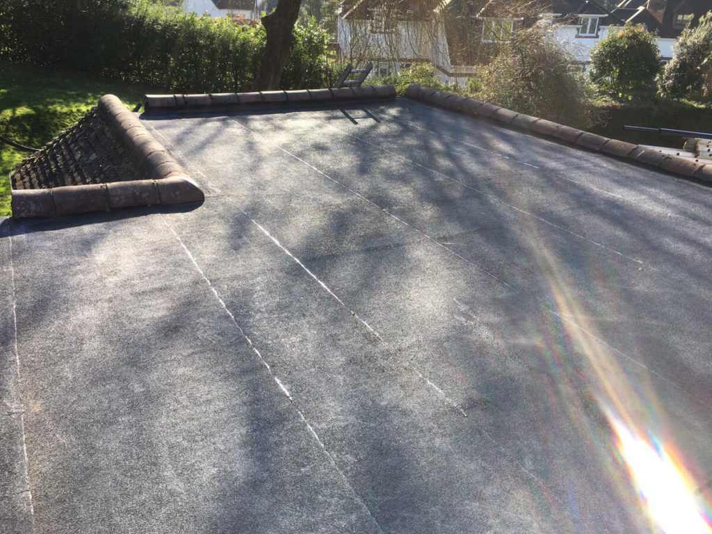 Felt flat roofs & alternatives - Ultimate guide to flat roofs which last