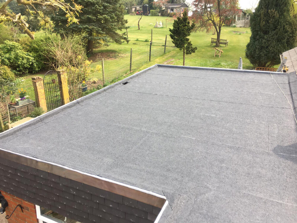 Is a flat roofing system the best option for you? Find out more about the benefits of flat roofs. Includes easy maintenance, increased access, durable roof materials & cost effective roofing. Get a free flat roof quotation.