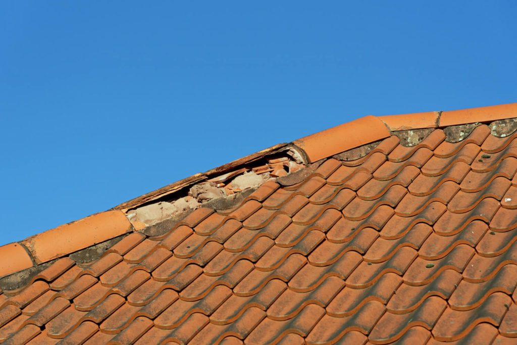 UK roofing guides - here's why you need to get your roof issues fixed