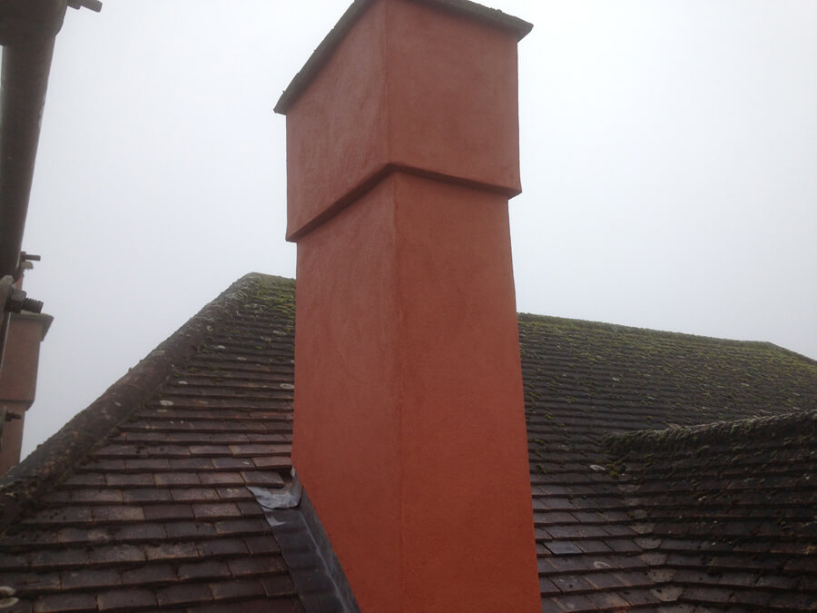 Chimney maintenance guides - How to protect your chimney this spring